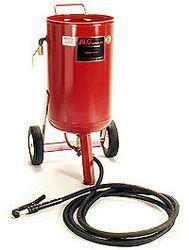 Pressure Abrasive Blaster 300 Pound