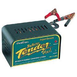 Battery Tender 6V