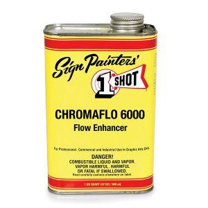 1 Shot Chromaflo 6000 Flow Enhancer