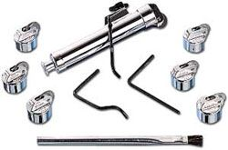Beugler Pro Pinstriping Kit