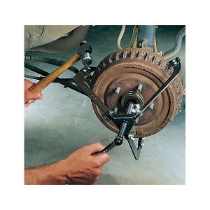 Brake Drum Remover