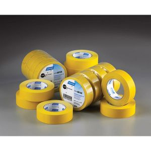 2in X 180ftYellow Crepe Tape