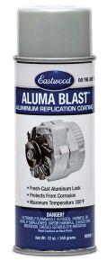 Aluma Blast Paint Aerosol