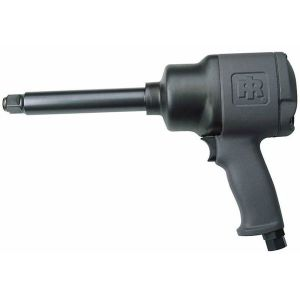 Ingersoll Rand Impact Wrench Air Tool 3/4 in W/6 Ext Anvil