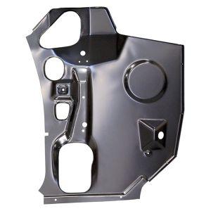 66 to 70 B Body RH Inner Cowl Side Panel