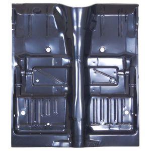 70 to 76 Duster Demon 67 to 69 Barracuda Floor Pan