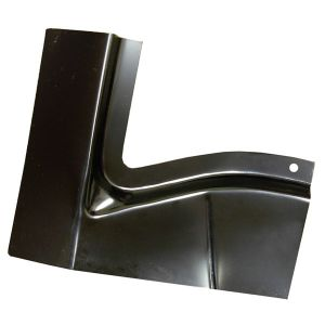 68 to 70 B Body LH Deck Filler Outside Patch