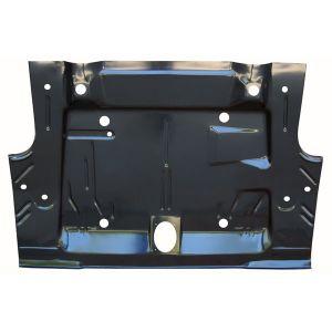 70 Plymouth Barracuda Trunk Floor Full OE Style