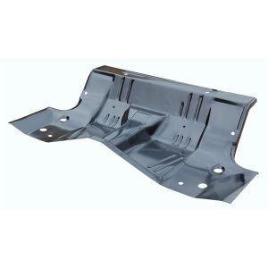 68 to 70 B Body Rear Floor Pan Under Rear Seat