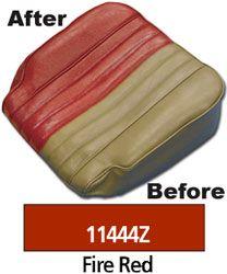 SEM Color Coat Flexible Coating Firethorn Red Interior Paint
