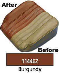 SEM Color Coat Flexible Coating Burgundy Interior Paint