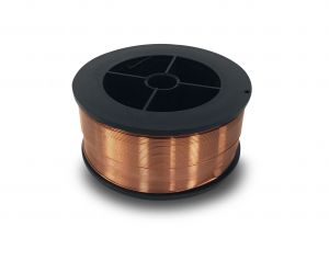 Solid Mig Wire 0.030in