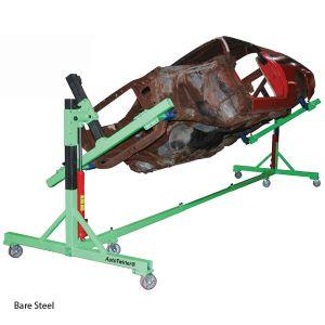 Autotwirler Rotisserie PRO Model Bare Steel