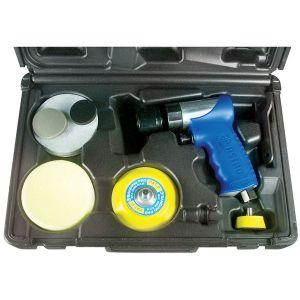 Pneumatic 3in Sander & Polishing Kit