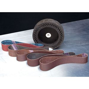 Expander Wheel Kit Includes 1 Band Of Each Grit