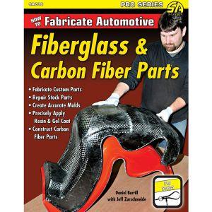 Fabricate Auto Fiberglass & Carbon Fiber