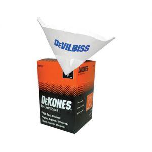 Dekones Paint Strainers Medium 226 micron 100/box