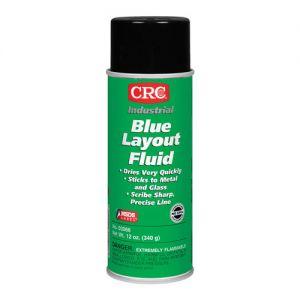 CRC Blue Layout Fluid Aerosol 03066