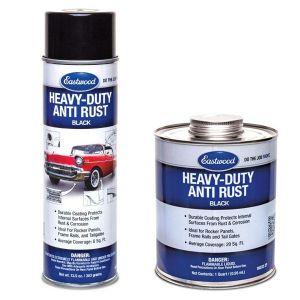 Eastwood Heavy-Duty Anti-Rust in Black