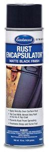Rust Encapsulator Black aerosol