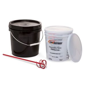Mixing Bucket - Wand - Cups for Eastwood Intermix System