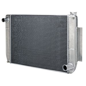 Maxx Power Tri Flow 28 Aluminum Radiator