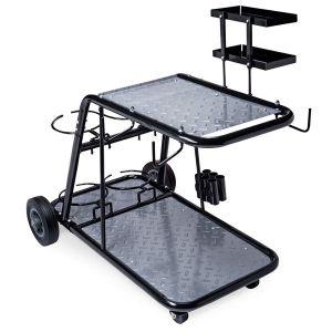 Professional Welding Cart