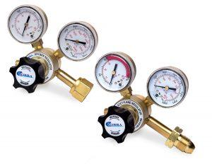 Cobra Lower Pressure Regulators