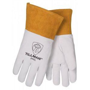 Tillman 24C Kidskin TIG Welding Gloves