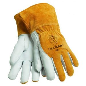 Tillman 48 Goatskin MIG Welding Gloves