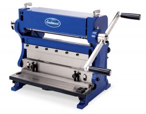 Eastwood 12 Inch 3 in 1 Brake Shear and Slip Roll