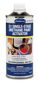 Eastwood 3:1 Urethane Activator Medium 70-80 Degrees F - Single Stage - 32oz