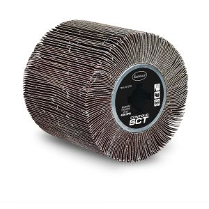 Eastwood Contour SCT® Abrasive Flap Sanding Drum 120 Grit