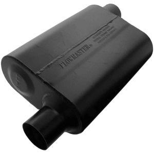 Flowmaster Super 44 Muffler - 2.50 Offset In/2.50 Offset Out 942548