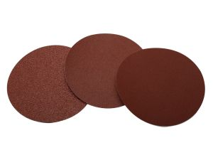 "Eastwood 7"" Aluminum Oxide PSA Sanding Disc"