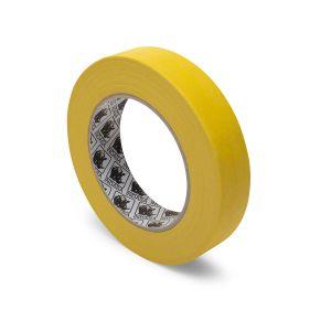 Indasa Yellow Masking Crepe Tape