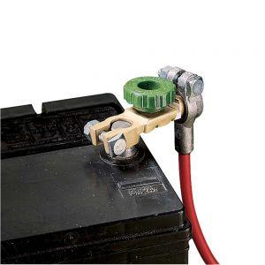 Battery Shutoff Switch w/Instructions