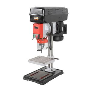 Bench Mount Drill Press 1/2 in Chuck 5/8 HP