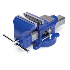 Eastwood 6 in Bench Vise