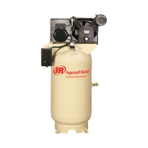 Ingersoll Rand 2 Stage Compressor IRR2475N7.5P1
