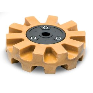 Replacement Eraser Wheel with hub