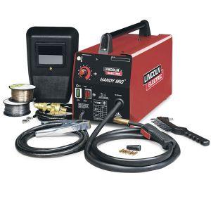 Handy MIG 115/1/60 LEastwood K2185 1