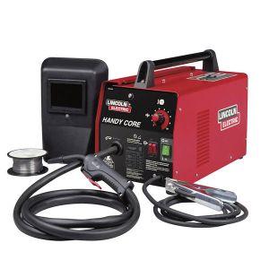 Handy MIG/Core Welder LEastwood K4084 1