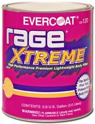 Rage Extreme Gallon