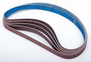 1/2 in x 18 in 80 Grit Sanding Belts