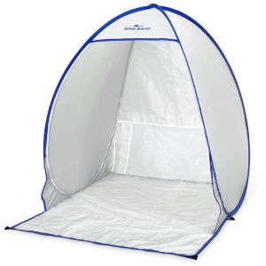 HomeRight Small Paint Spray Shelter