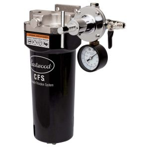 Eastwood Air CFS - Complete Filtration System