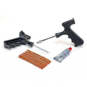 Tru-Flate Pistol Grip Radial Tire Repair Kit