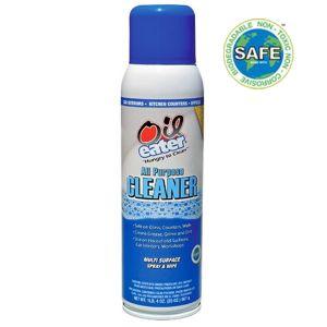 Oil Eater All-Purpose Aerosol Cleaner 20 Oz.