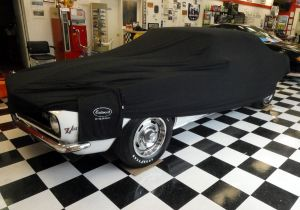 Eastwood Super Stretch Car Covers